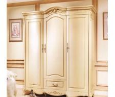 Шкаф 3-дверный Милано 8803-B