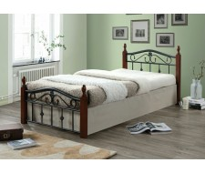 Кровать Mabel 5225 160х200 см