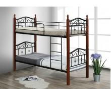 Кровать двухъярусная Mabel 5226