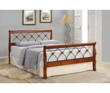 Кровать Lika 5229 90х200 см