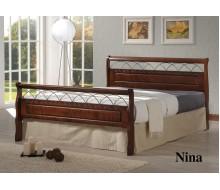 Кровать Nina 5232 160х200 см