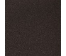Кушетка Дорис-М (90х200/коричневый бархат-металл/темный орех)