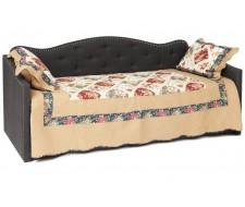 Кровать-софа Secret De Maison Анжело (Angelo) 6577 (Серый)
