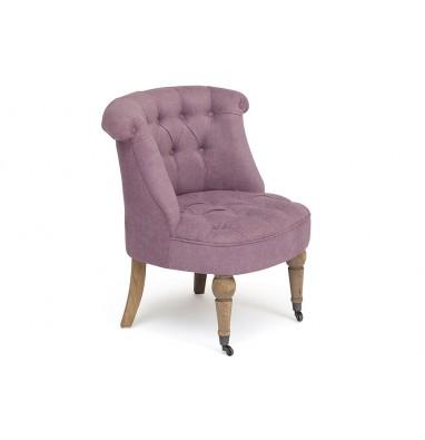 Кресло Bunny сиреневый