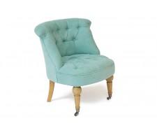 Кресло Bunny бирюзовый