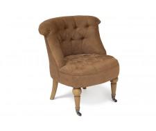 Кресло Bunny коричневый