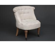 Кресло Bunny слоновая кость