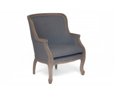 Кресло Secret De Maison Margueite серый