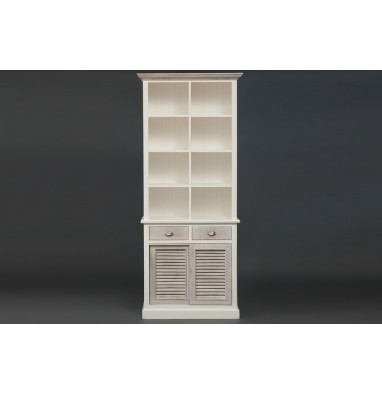 Книжный шкаф Secret De Maison RIVIERA (mod.2300А)