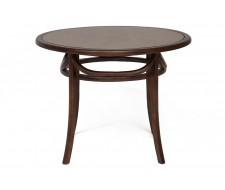 Стол SECRET DE MAISON THONET TABLE T9032-100 Тёмный орех