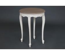 Кофейный столик Secret De Maison Eliandre (Натуральный минди/butter white)