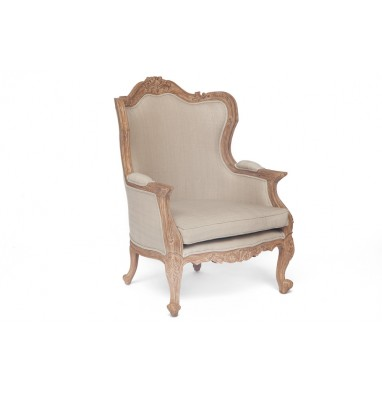 Кресло Secret De Maison Sensey бежевый