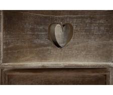 Тумба с 5 ящиками Secret De Maison «Petit Amour» (HX16-003NS) (Натуральный антик)