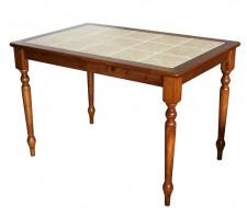 Стол обеденный 3045 Burberry Oak