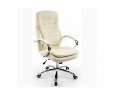 Кресло компьютерное  Tomar кремовое