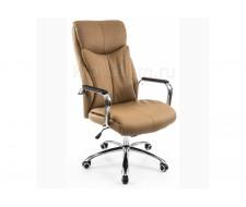 Кресло компьютерное  Neva бежевое