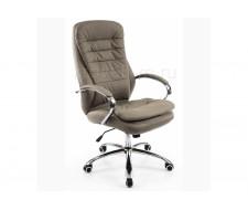 Кресло компьютерное  Tomar серое