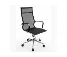 Кресло компьютерное Reus черное