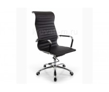 Кресло компьютерное  Rota черное