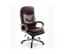 Кресло компьютерное Astun коричневое