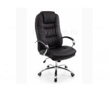 Кресло компьютерное  Evora черное