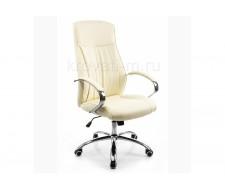 Кресло компьютерное  Granada кремовое