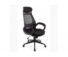 Кресло компьютерное  Burgos черное