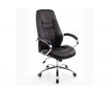Кресло компьютерное  Aragon черное
