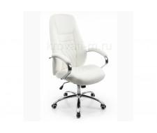 Кресло компьютерное  Aragon белое