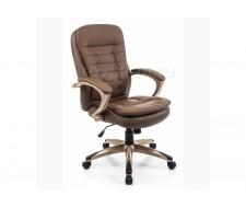 Кресло компьютерное  Palamos коричневое
