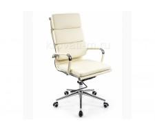 Кресло компьютерное  Samora кремовое