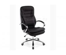 Кресло компьютерное  Tomar черное