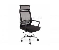 Кресло компьютерное  Lion черное