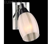 Настенные светильники Бра 20129/1 хром