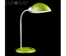 Настольные лампы Настольная лампа 1926  зеленый