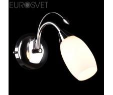 Настенные светильники Бра 22080/1 хром