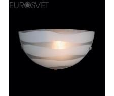 Настенные светильники Настенный светильник 2737/1 хром