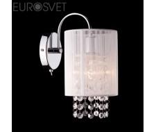 Настенные светильники Бра 1188/1B хром