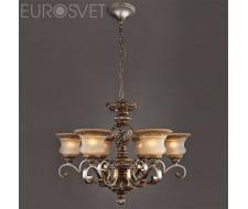 Потолочные и подвесные светильники Люстра Bogate's 603/6