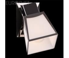 Настенные светильники Настенный светильник 57021/1 хром/венге