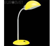 Настольные лампы Настольная лампа 1926 желтый
