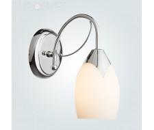 Настенные светильники Бра 60017/1 хром