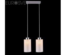 Потолочные и подвесные светильники Подвесной светильник 50011/2 хром
