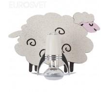 Настенные светильники Настенный светильник 4072 Sheep