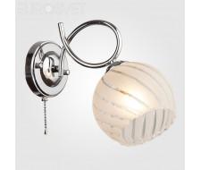 Настенные светильники Бра 30094/1 хром