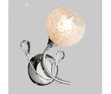 Настенные светильники Бра 30089/1 хром