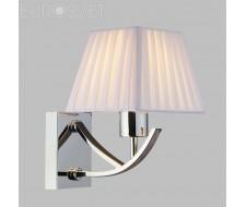 Настенные светильники Бра 60030/1 хром