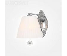 Настенные светильники Бра 70041/1 хром