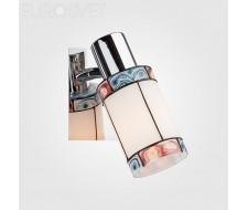 Настенные светильники  20054/1 хром