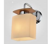 Настенные светильники Бра 70037/1 хром